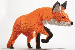 Cool Lego Animals