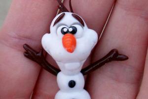 Olaf Figurine