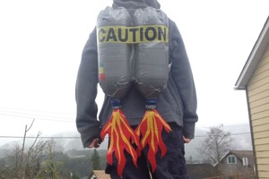 Duct Tape Jetpack