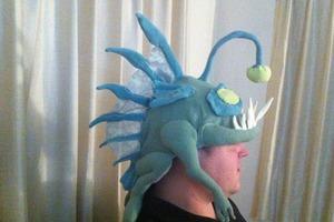 Deepsea Muloc Hat
