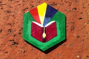 Logo - Skill Patch Designs