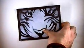 Cut Stencils