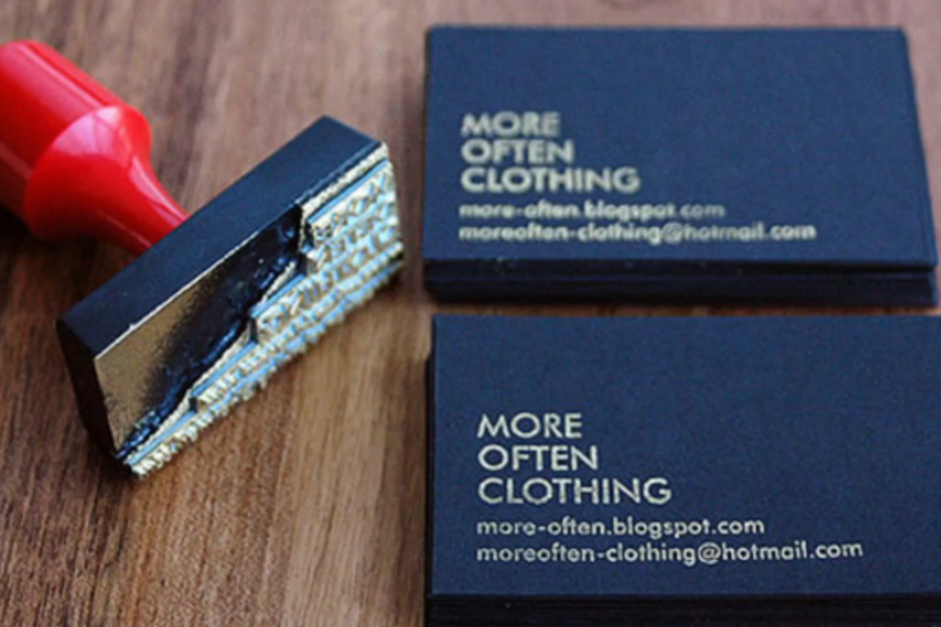 Create a business card diy magicingreecefo Gallery