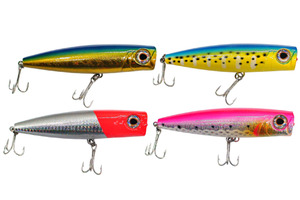 Lure Design Inspiration