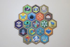 Ogel's Patch Display