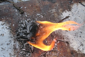 How To Make Fire Starters