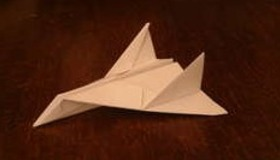 Ultimate Paper Airplane Design Gallery