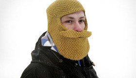 How to Make a Beard Hat
