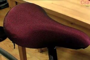Custom Bike Seat
