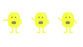 My Lemon Guy Sprite