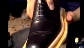 Shoemaking  in 7 Minutes