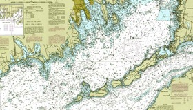 Nautical Chart Introduction