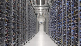 Explore a Data Center