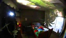 Bedroom Camera