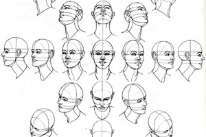 Draw a face diy how to draw a face ccuart Choice Image