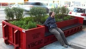 City Parklets