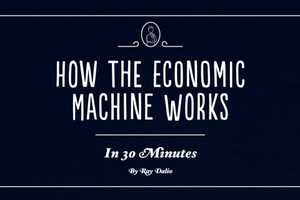 How The Economic Machine Works by Ray Dalio
