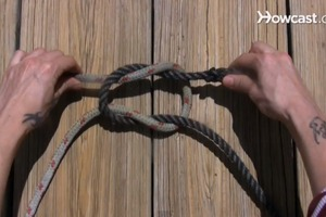 How To Tie a Bend