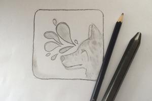 DIY avatar