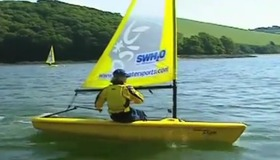 5 Essentials to Dinghy Sailing