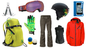How to Pick Snowboard Gear