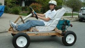 Go-Kart Gallery