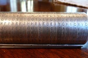 Casear Cipher