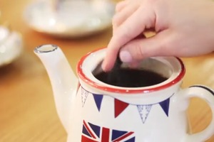 How To Make The Perfect Cup Of Loose Leaf Tea