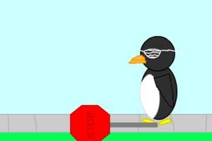 Shopping Penguin AMV
