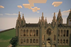 Epic Cathedral