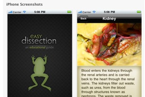 Easy Dissection App