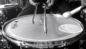 Violin Drums