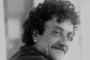 Kurt Vonnegut's Tips on How to Write a Good Short Story