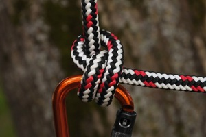 How To Tie an Anchor Hitch