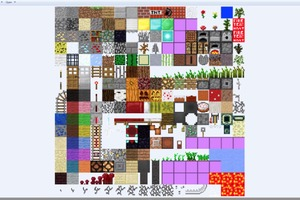 Sprite Sheets - How To Make A 2D Game