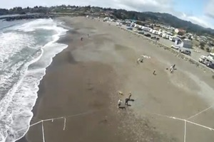 GoPro Kite Flying