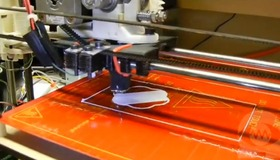 Introduction and Orientation for 3D Printing