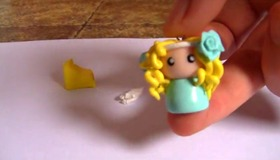 Chibi Girl Tutorial