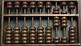 Ancient Abacus