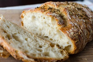 How To Make No Knead Bread