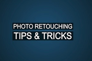 Five Easy Photo Retouching Tips and Tricks