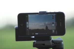 How To Make a Timelapse Using an iPhone