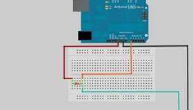 Test a Flex Sensor with an Arduino