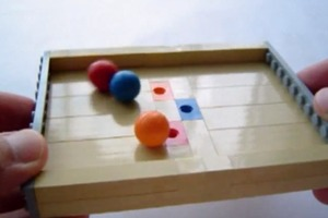 Lego Ball Game