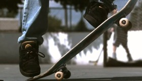 Skateology: Ollie