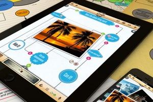 Graffio Lite Infographic App