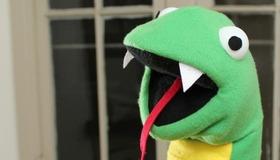 Make a Python Puppet