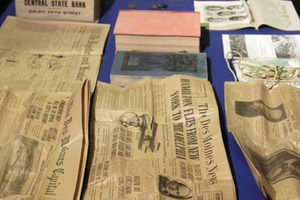 100-Year-Old Time Capsule Opened