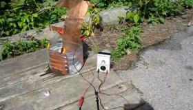 Make solar cells