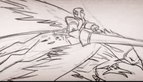 Animatic Storyboards